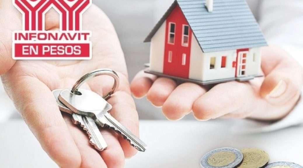 Accede a tu crédito Infonavit